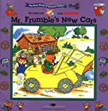 Mr. Frumble's New Cars, Richard Scarry, 0689803699