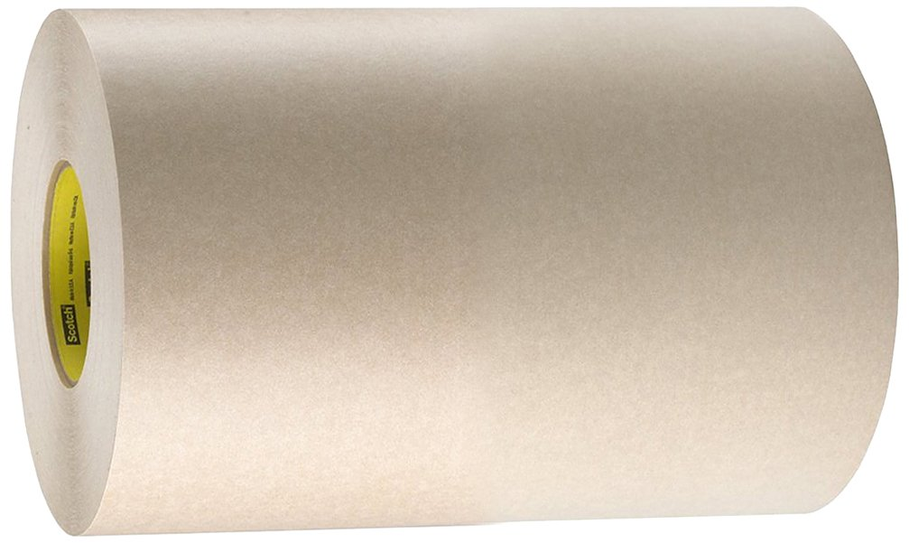 3M Heavy Duty Protective Tape 346 Tan, 12 in x 60 yd 16.7 mil (Pack of 1)