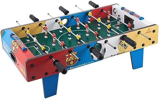 Participar Juegos Padres Hijos 6 Filas Adulto Futbolín Juego de ...