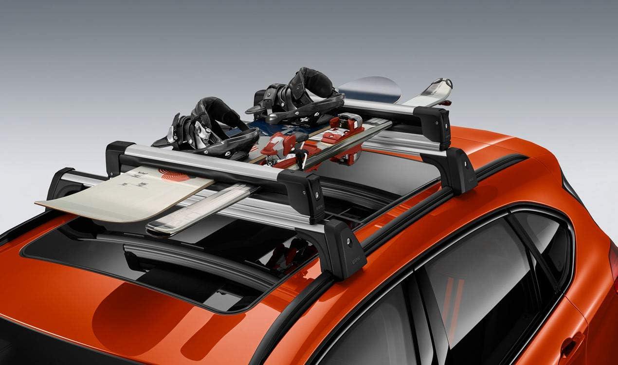 Bmw 82722326527 Ski Und Snowboardträger Ausziehbar Auto