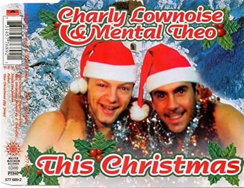 This christmas [Single-CD] (Lownoise This Christmas)