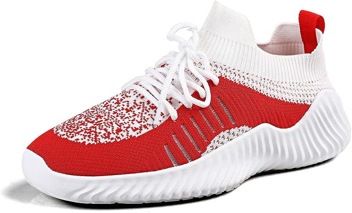 Zapatillas Running Hombre Ligeras Deportivas Sneakers Trail ...