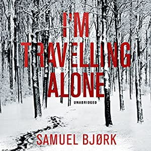 I'm Travelling Alone Audiobook