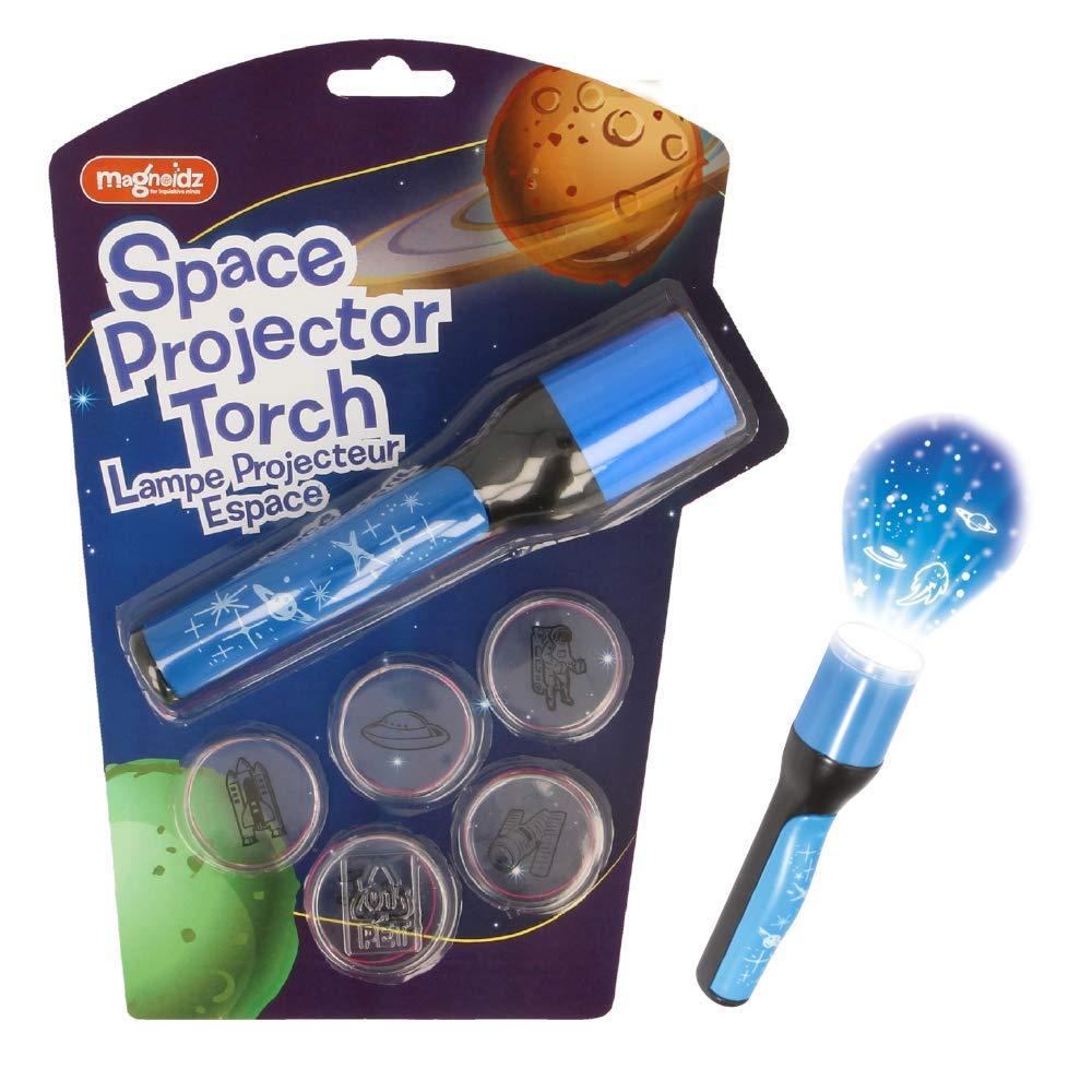 Keycraft Ltd Linterna Proyector Espacial, SC263: Amazon.es ...