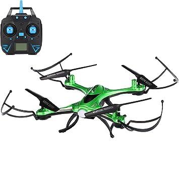 Goolsky JJRC H31 Drone 2.4G 4 Canales 6-Axis Gyro con Funciones de ...