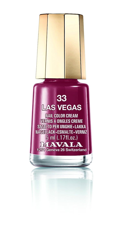 Mavala Esmalte Color Las Vegas 33-5 ml 7618900910331