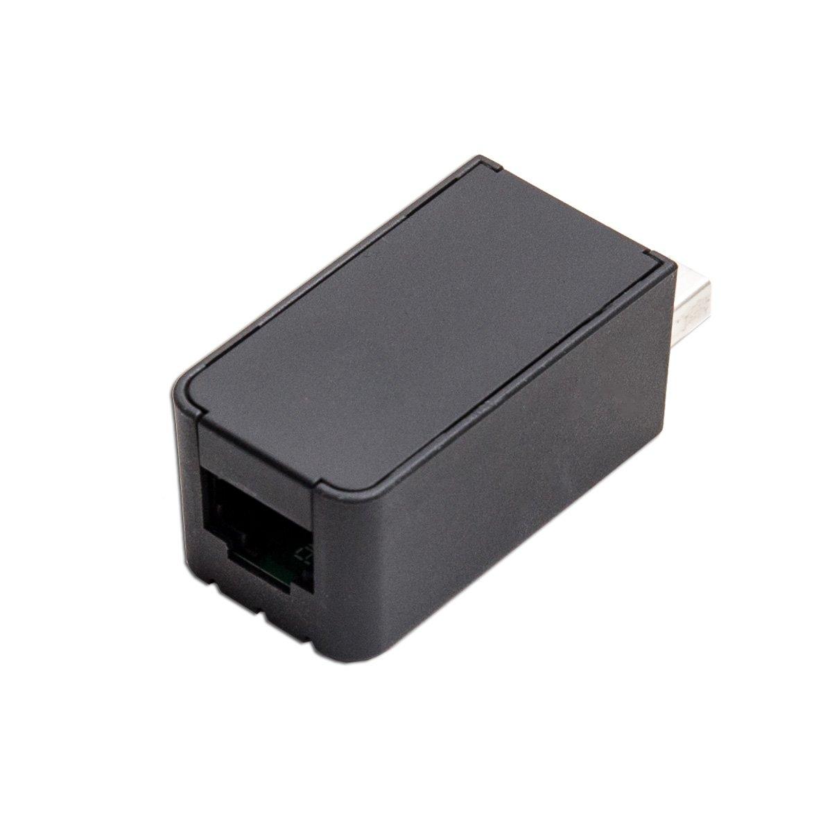 IO Crest PCI-E Controller Karte Dual Port Gigabit Ethernet Network