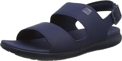 Fitflop Men's Lido II Sandal Flip Flops