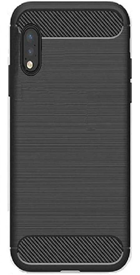 competitive price 1cc97 1b5fa Zedon Case Shockproof Armor TPU Back Cover for Vivo V11: Amazon.in ...