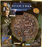 Star Trek Borg Sphere Ship First Contact