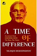 A Time of Difference Kindle Edition