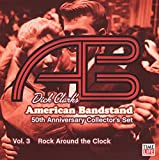 Time Life Dick Clark's American Bandstand 50th Anniversary Collector's Set Vol. 3 Rock Around The Clock