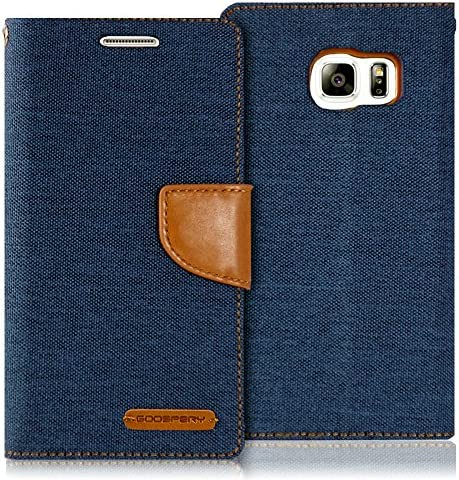 Protection GOOSPERY Material Samsung S6E CAN NVY