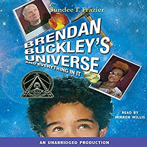 Brendan Buckley's Universe and Everything in It Audiobook