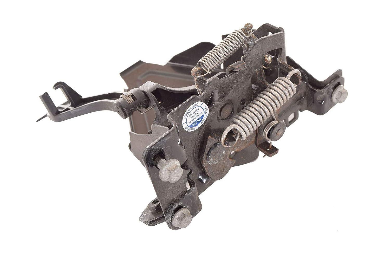 GTV INVESTMENT MB-A-Class W169 Motorhaubenschloss A1698800460