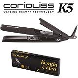 'Piastra Corioliss K5Capsule Treatment