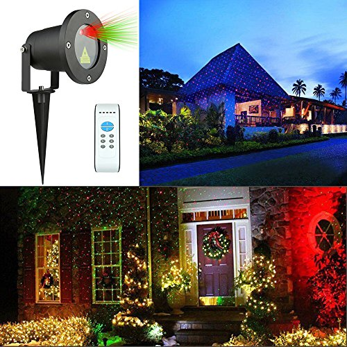 Red Led Christmas Lights Target
