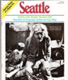 img - for SEATTLE Vol. 7 No. 70, January 1970 book / textbook / text book