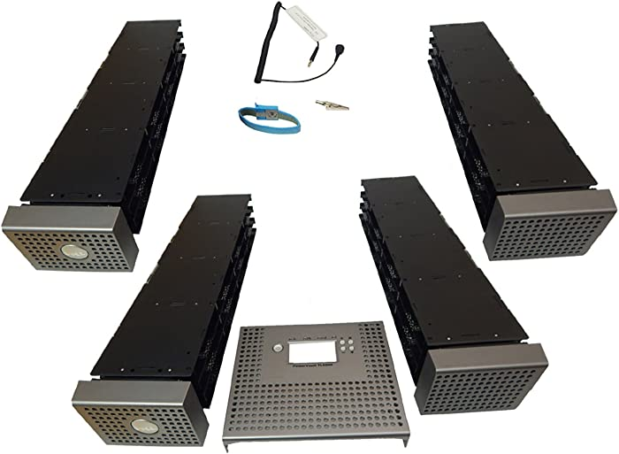 Dell TL2000 TL4000 LTO 2Left 2Right Magazine Kit MP838