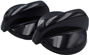 Supplying Demand WB03K10216 Range Burner Knob 2-Pack Black