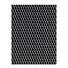 Amaco WireForm Metal Mesh aluminum woven sparkle mesh - 1/8 in. pattern sheets by AMACO