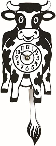 Clock for childeren, the cow TU 1000 PQ