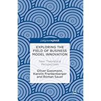 Exploring the Field of Business Model Innovation: New Theoretical Perspectives