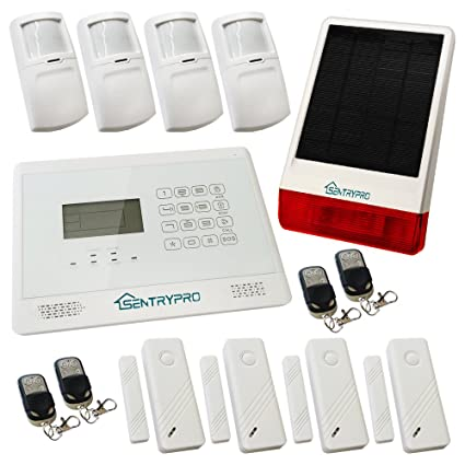 Procure Direct Ltd Solar Sentry Pro pantalla táctil ...