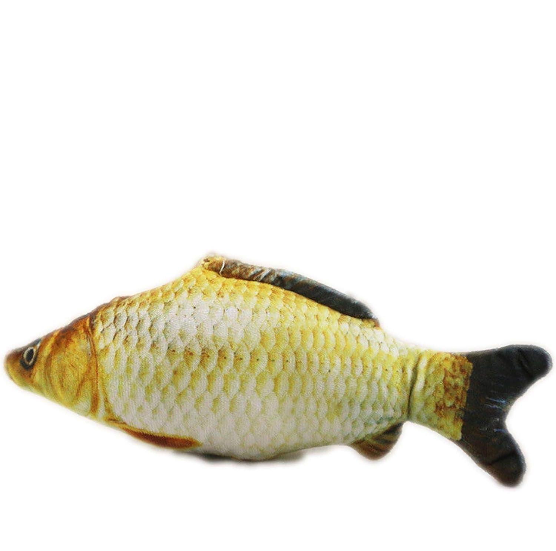 Fish 1 18cmPet Mat Cushion Sponge Soft Pet Dog Cat Pad Mats Pet Supplies Fiber Puppy Warm House,Toast Bed 2,60  60cm