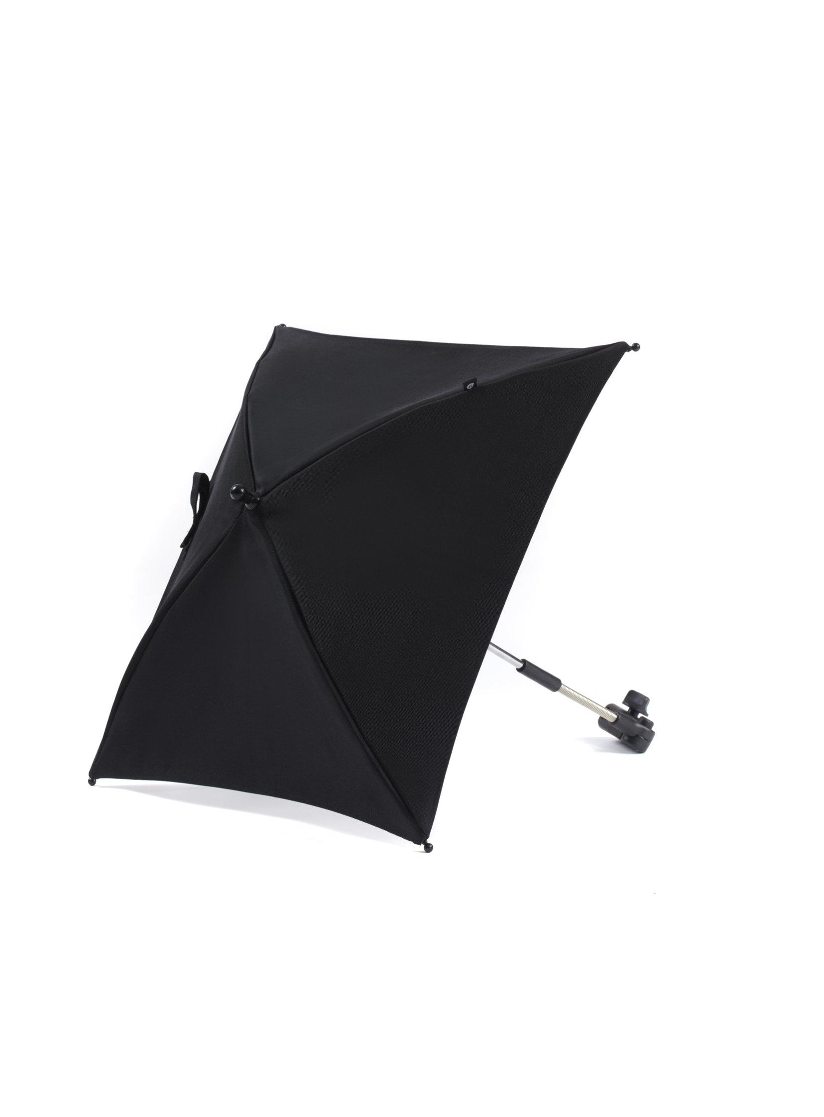Mutsy Evo Stroller Umbrella, Black