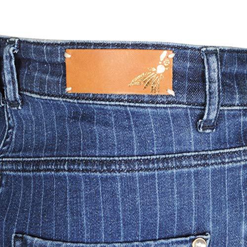 C652 A2UF Patrizia Pantalon 26 Pepe IT30 8J0615 RIITwa