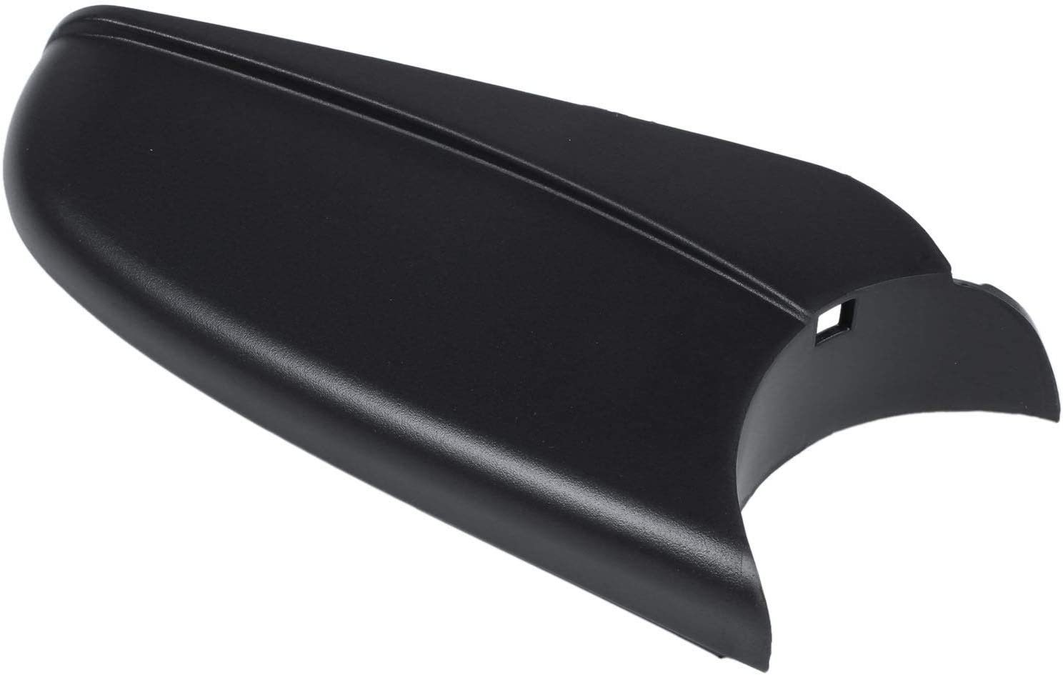 Dasorende Car Left Side Mirror Housing Wing Mirror Cover For Vauxhall Astra H Mk5 2004-2009