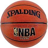 "Spalding NBA Street Basketball Official Size 7 29.5"" New Outdoor"