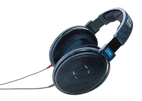 Sennheiser HD600 Cuffia Stereofonica Hi-End Dinamica Aperta ... 8d04905127de