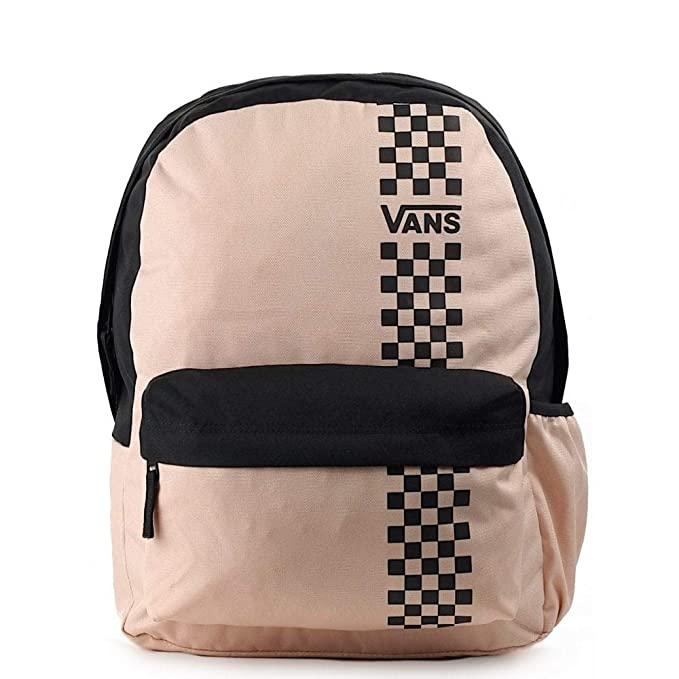 VANS Good Sport Realm Backpack Rose Cloud/Funday VN0A3T7BUOZ ...