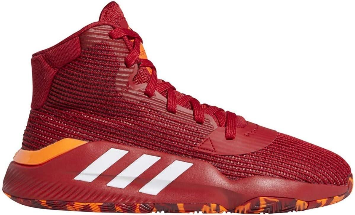 adidas Basketball Men Shoes Training