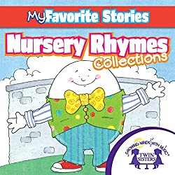 Kids Favorite Stories: Nursery Rhymes Collection