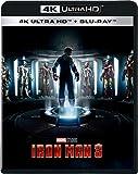 アイアンマン3 4K UHD [4K ULTRA HD+ブルーレイ] [Blu-ray]