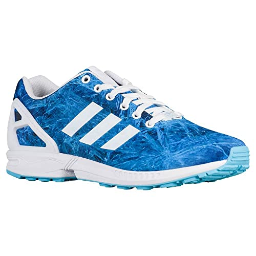 adidas ZX Flux Primeknit Ice Blue Ice Blue Core Black