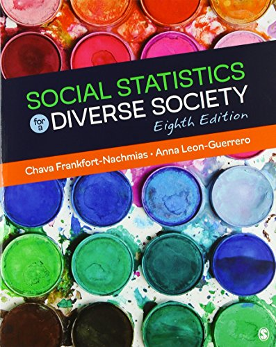 Download pdf social statistics for a diverse society full book by download pdf social statistics for a diverse society full book by chava frankfort nachmias fandeluxe Images