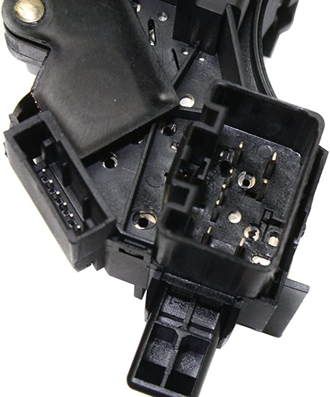 Turn Signal Switch Replacement for Ford 04-07 Taurus 05-12 E-Series Van Mercury 04-05 Sable YF1Z13K359AAB
