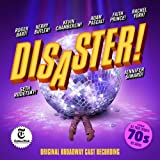 Set in the wildest decade ever, DISASTER! delivers earthquakes, tidal waves, infernos and unforgettable 70s hits like 'Knock On Wood,' 'Hooked On A Feeling,' 'Sky High,' 'I Am Woman' and 'Hot Stuff'-plus, an outrageous cast of Broadway's Tony...