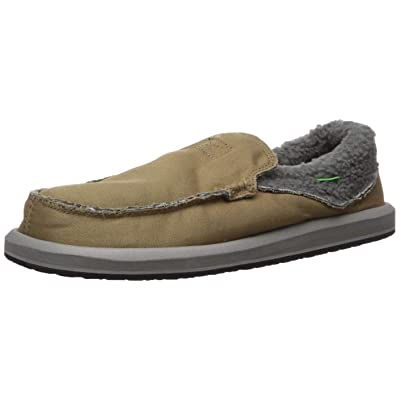 Sanuk Men's Chiba Chill Slip-On Loafer | Loafers & Slip-Ons