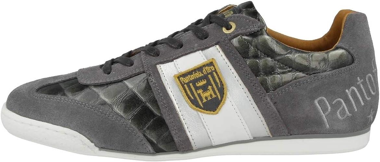 Pantofola d Oro Imola Grip Uomo Low Ascoli Schuhe