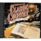 Classic Country: Golden '60s (Time Life) by Various Artists [Music CD]