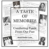 A Taste of Memories, Gloria Hander Lyons, 0980224489