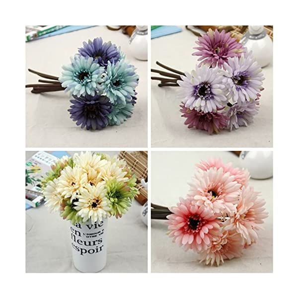 African-Daisy-Artificial-Flowers-7-Heads-Silk-Cloth-Flower-Bouquet-Artificial-Plants-for-Wedding-Banquet-Living-Room-Home-Decoration-Party-Christmas-Mothers-Day-Holiday-Gift