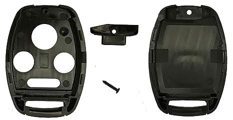 Amazon.com: Carcasa de repuesto para llave de coche Honda ...
