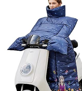 Regenschutz für Bein schutz vor Nässe gefüttert von Held für Roller NEU!