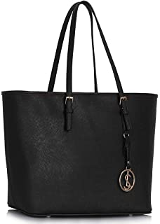 designer inspired handbags gllk  Ladies Fashion Desinger Quality Shopper Bags Women's Trendy Hotselling  Handbags Large Size Bag CWS00297